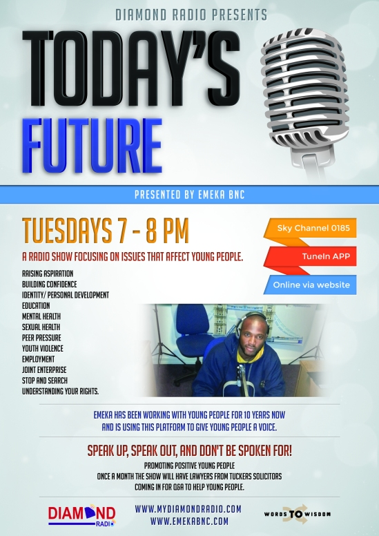 Todays Future